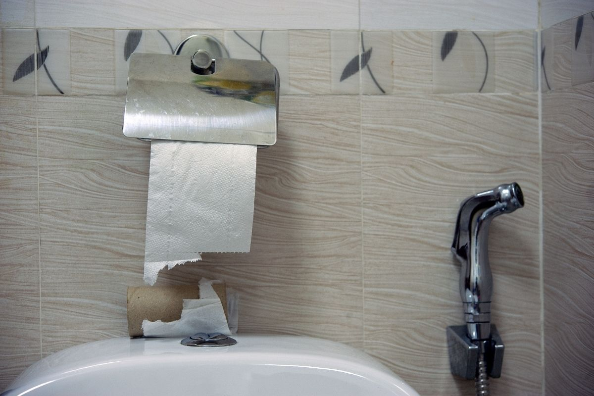 Reusable Toilet Paper - Would You Dare Use Reusable Toilet Wipes