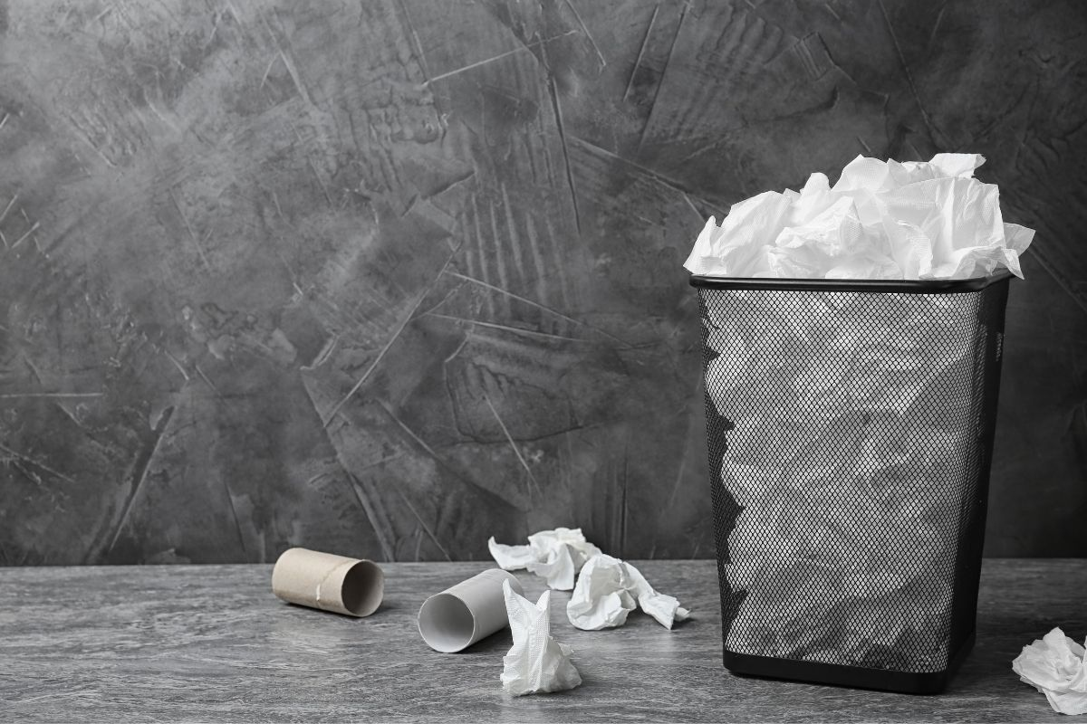 Reusable Toilet Paper – Would You Dare Use Reusable Toilet Wipes?