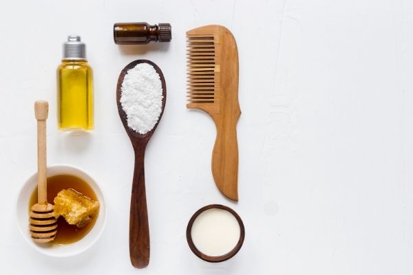 Eco friendly skin and hair care