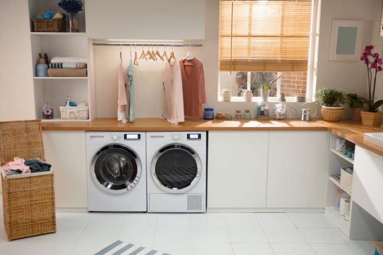 Ways You Can Reduce Laundry Room Trash