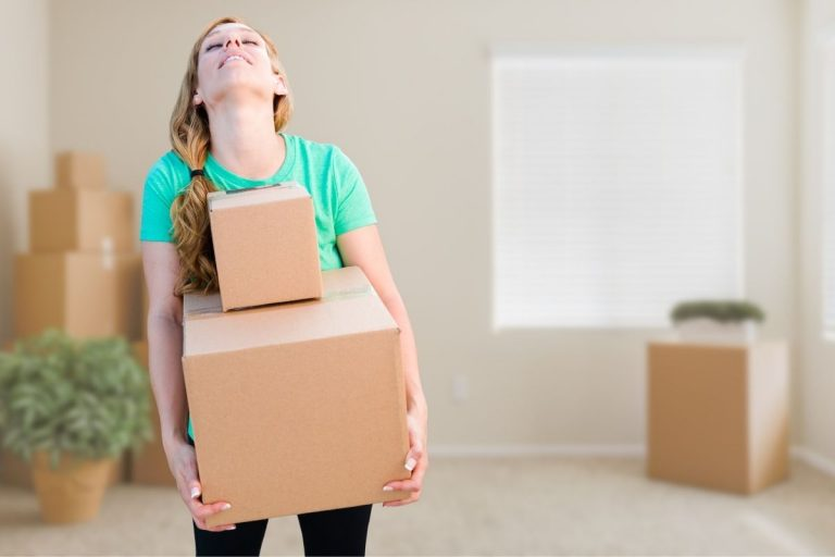 10+ Things To Do With Used Moving Boxes