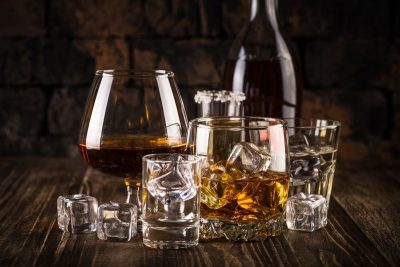 Alcohol Brands Focused On Reducing Waste