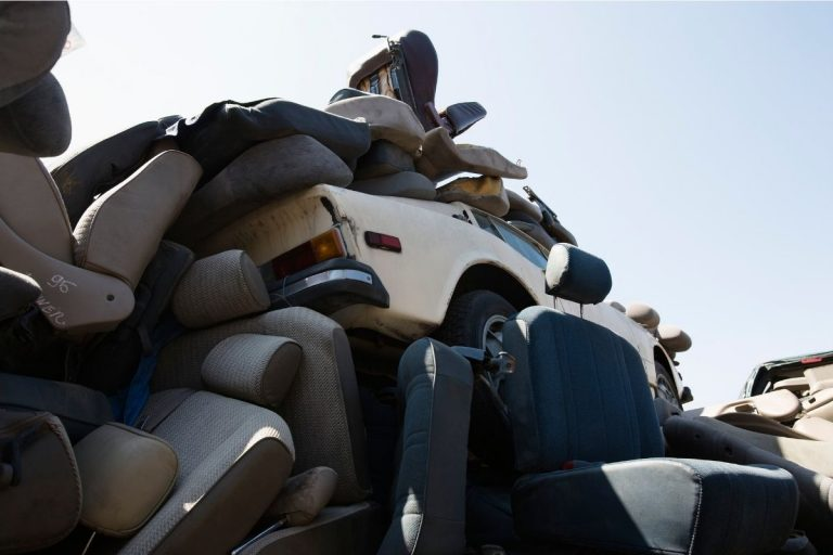 Car Seat Recycling – Everything You Need to Know