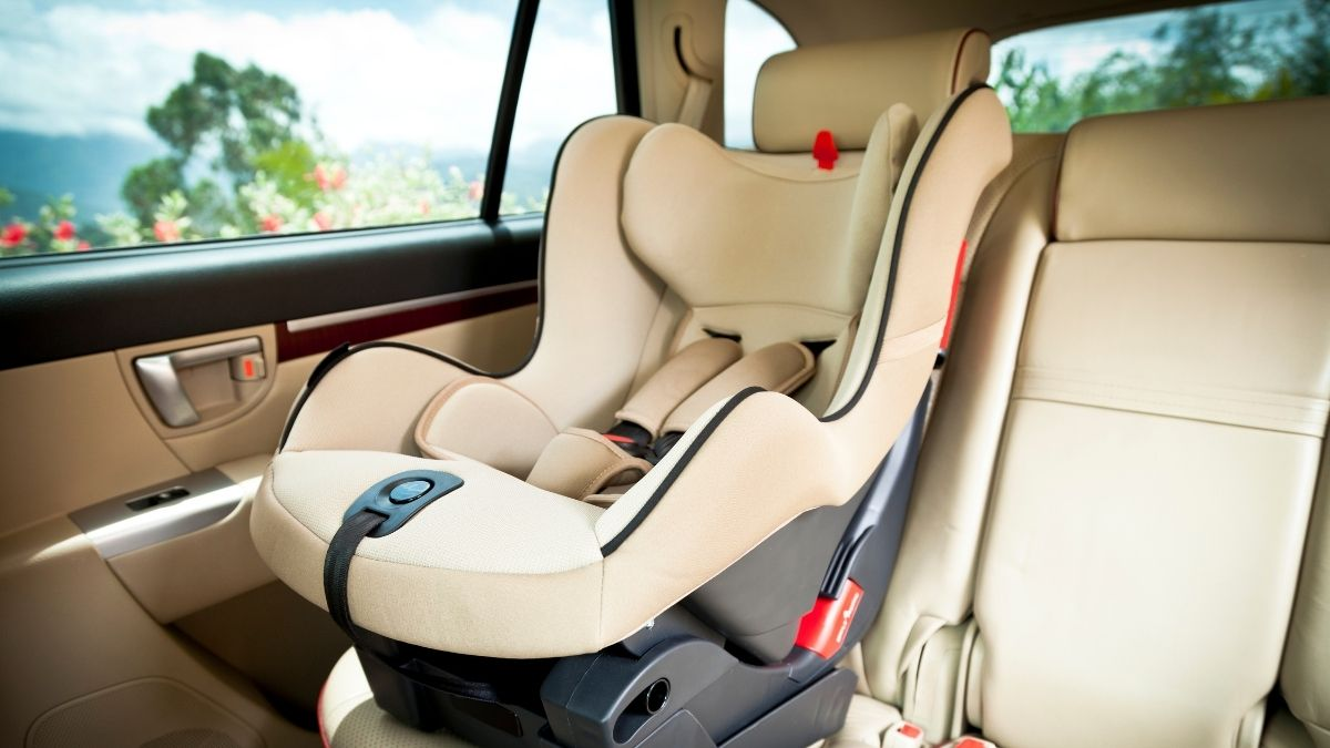 ar Seat Recycling - Tell Car Seat Makers What You Think