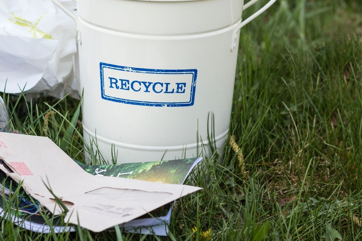 How To Recycle Window Envelopes