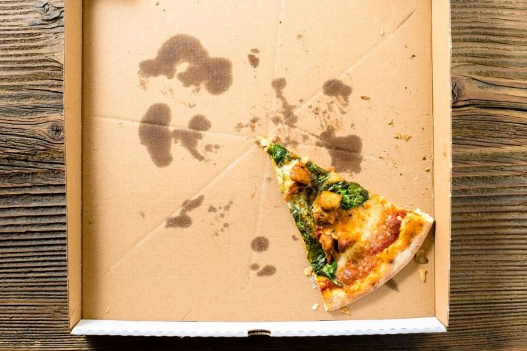 Can Pizza Boxes Be Recycled? The Answer May Surprise You!