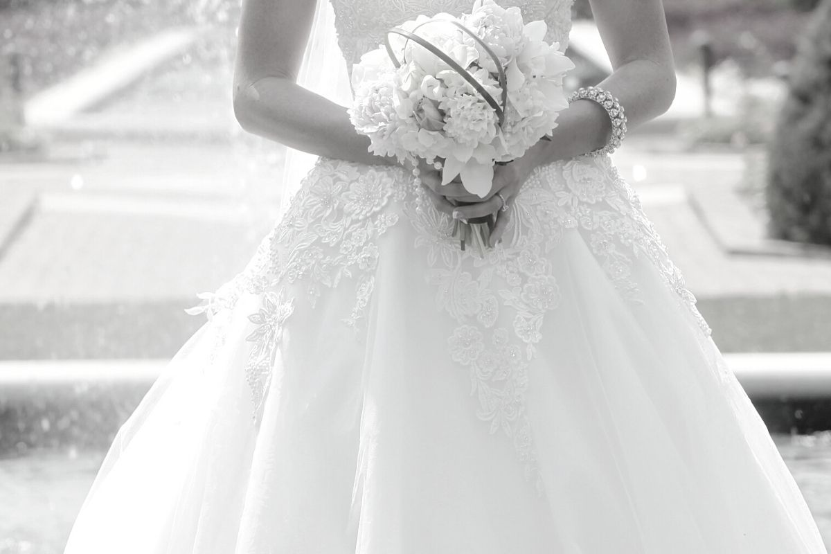 Ideas For What To Do With Old Wedding Dresses