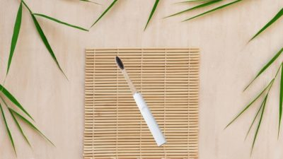 Should You Switch To An Electric Bamboo Toothbrush