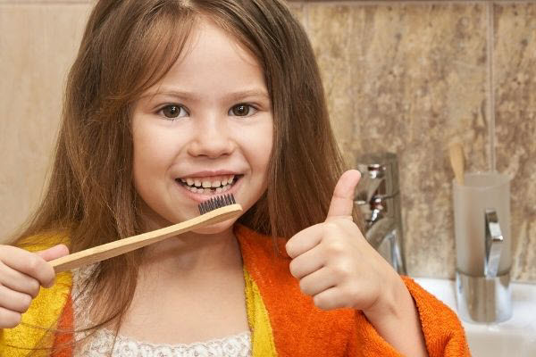 are bamboo toothbrushes benefits real