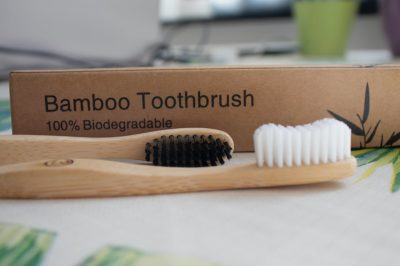 benefits of bamboo toothbrushes