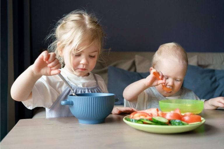 How to get kids to eat veggies? 9 Tips and tricks to help you win the green battle