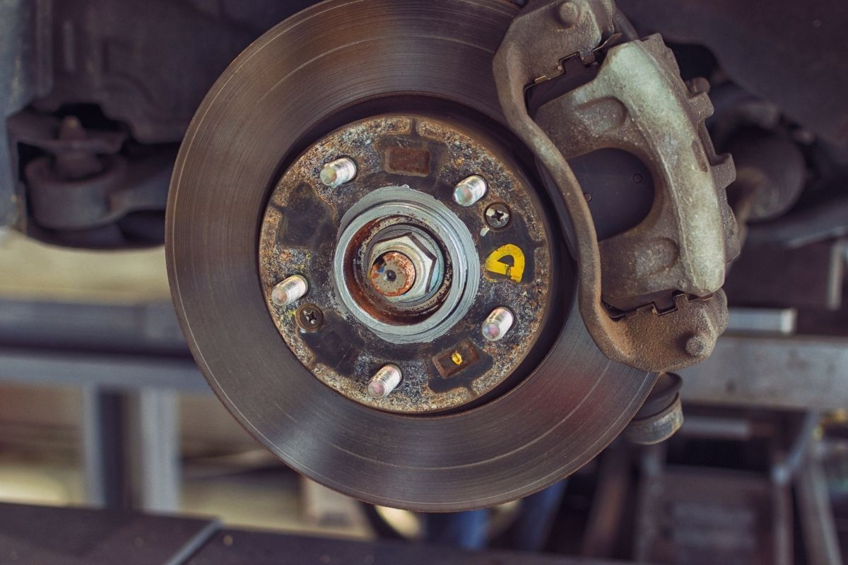 Can You Recycle Brake Rotors