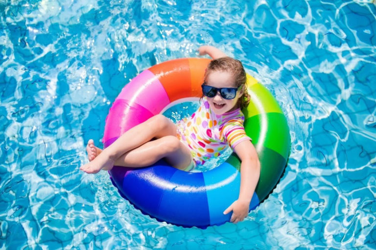 Eco-Friendly Pool – 7 tips for a sustainable swimming pool