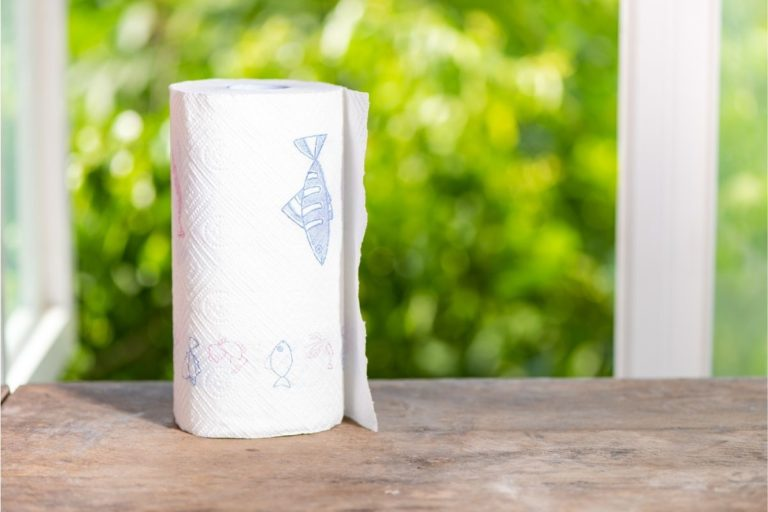 Can Paper Towels Be Composted?