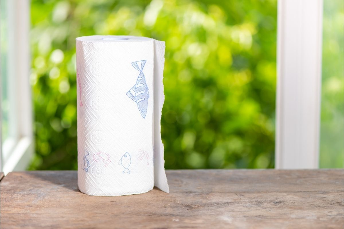 Can Paper Towels Be Composted
