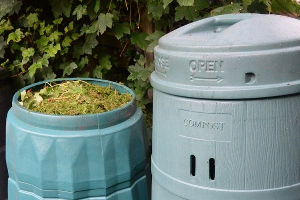 compost containers