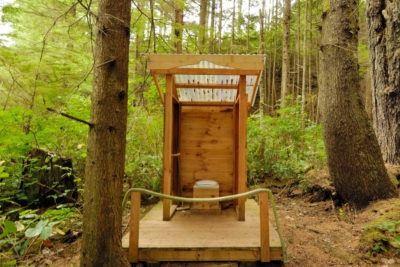 composting toilet pros and cons